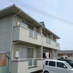 JR山陽本線 庭瀬駅から徒歩22分、広いお部屋