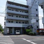JR山陽本線庭瀬駅徒歩29分、川崎学園の学生さんおススメ